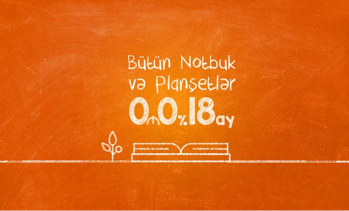 Yeni dərs ili, yeni fürsətlər!