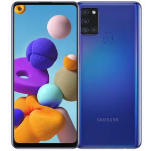 Samsung Galaxy A21S SM-A217 32GB Blue