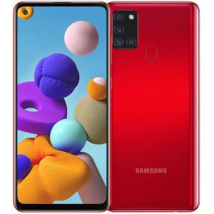 Samsung Galaxy A21S SM-A217 32GB Red