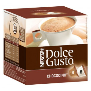 "Nescafe Dolce Gusto ""Chococino"""