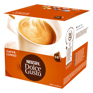 "Nescafe Dolce Gusto ""Lungo"""