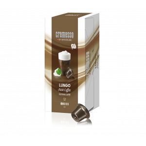 Cremesso Irish Coffee 16 cap