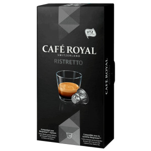 Cafe Royal Ristretto