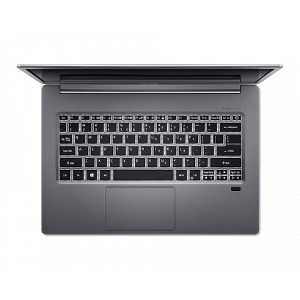 Acer Swift 5 SF514-53T-5105 Touch (NX.H7KER.001)