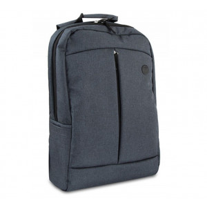 "Addison 300448 15.6 ""Gray Notebook Backpack"
