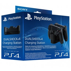 PS4 Dualshock Charging Station (PS719230779)