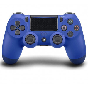 Dualshock4 Wave Blue