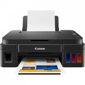 Printer Canon PIXMA G2411
