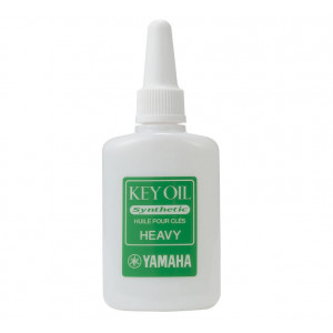 Yamaha Key Oil Heavy (20ml)