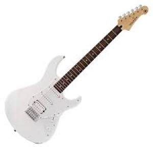 Yamaha PACIFICA012 White