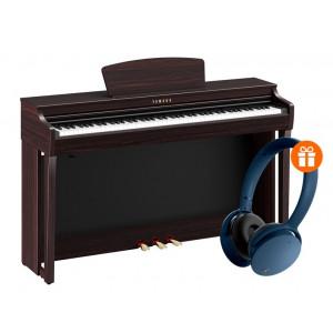 Rəqəmsal Fortepiano Yamaha CLP-725R With Bench
