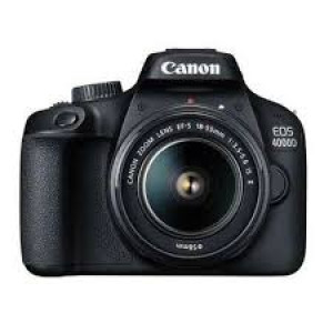 Canon EOS 800D EF 18-55 IS