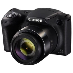 Canon Powershot-SX430IS RUK