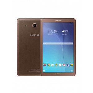 "Samsung Galaxy Tab E 9.6"" 3G Brown"
