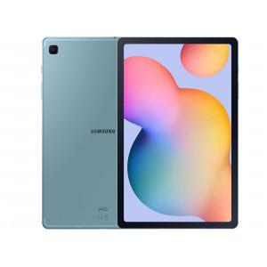 Samsung Planşet SM-P615 Tab S6 Lite Blue