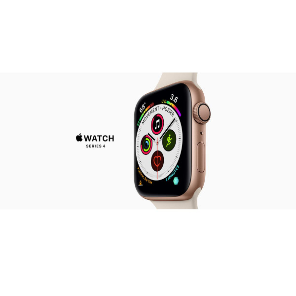 Smart Saat Apple Series 4 (GPS)