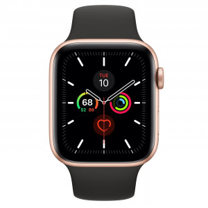 Apple Watch 5 Series 44 mm Black