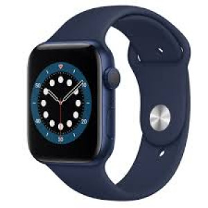 Apple Watch 6 Series 44 mm Blue
