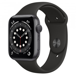 Apple watch 6 44MM grey