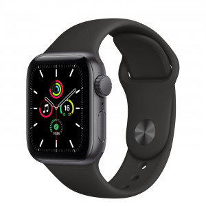 Apple watch SE 40 MM grey
