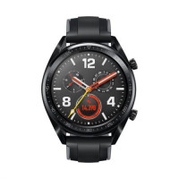 Smart Saat Huawei GT Sports Black FTN-B19