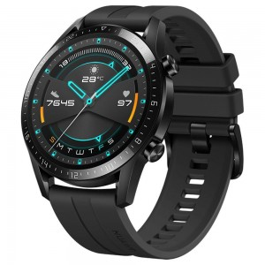Huawei Smart watch GT2 46 MM Matte Black