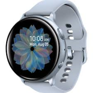 Samsung Galaxy Watch Active 2 40 MM Silver