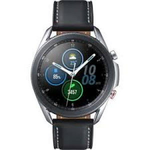 Samsung Galaxy Watch3 45mm Mystic Silver