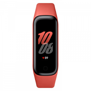 Fitnes qolbağı Samsung SM-R220 Galaxy Fit2 Red
