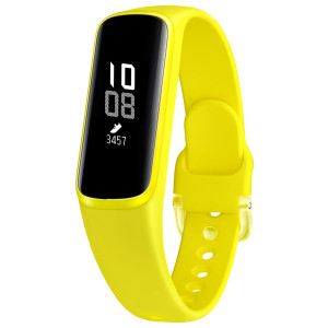 Fitnes qolbağı Samsung SM-R375 Galaxy Fit Yellow