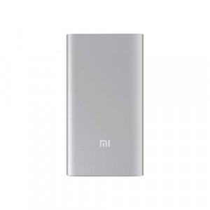 Power Bank Xiaomi 10000 mAs Gümüşü