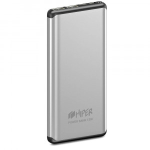 Power Bank Hiper MS10000 Silver