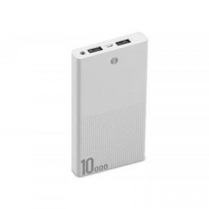 Power Bank S-link IP-A100 10000 mAh White