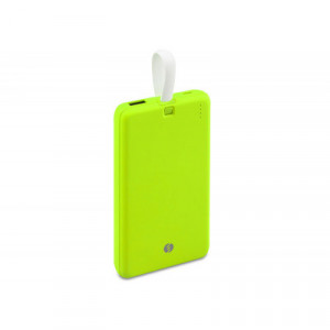 Power Bank S-link IP-G19 10000 mAh Light Green