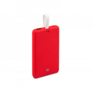 Power Bank S-link IP-G19 10000mAh Red