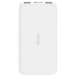 Power Bank MI FAST 20000mAh (White)