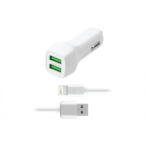 Adapter S-link IP-AC30B iPhone