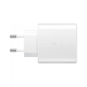 Adapter Samsung EP-TA845 45W Travel White