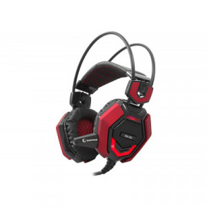 Qulaqlıq Rampage SN-R5 X-CORE Black/Red