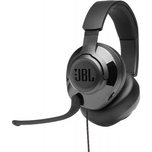 Qulaqlıq JBL Quantum 300 Black