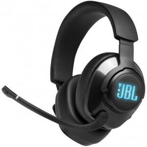 Qulaqlıq JBL Quantum 400 Black