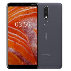 Nokia 3.1 Plus DS Baltic