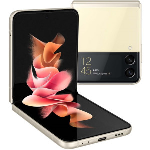 Samsung Galaxy Z Flip 3 5G Cream