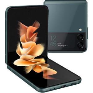 Samsung Galaxy Z Flip 3 5G Green