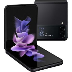 Samsung Galaxy Z Flip 3 5G Black