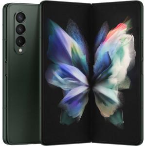 Samsung Galaxy Z Fold 3 5G Green