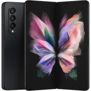 Samsung Galaxy Z Fold 3 5G Black