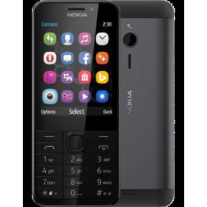 Nokia 230 DS Black