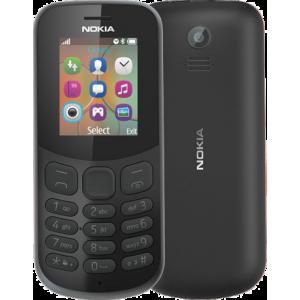 NOKIA 130 DS NEW BLACK