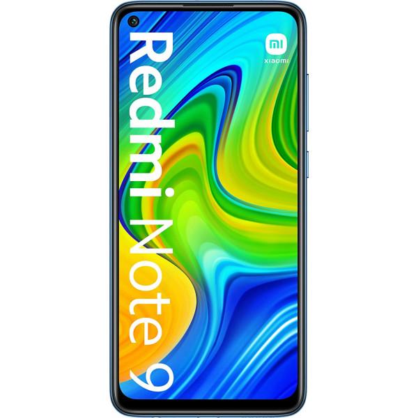 Telefon Xiaomi Redmi Note 9 3/64GB Grey